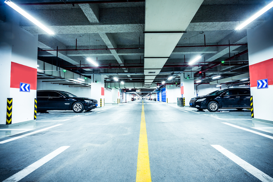Parking Systems